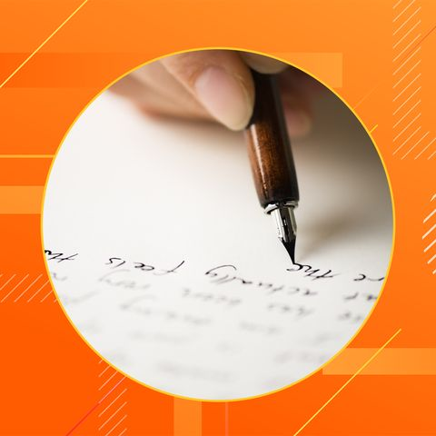 It's a Great Time to Rediscover the Art of Writing Letters