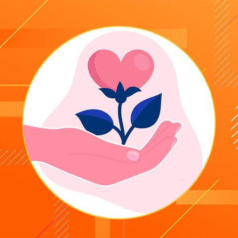 Heart, Love, Illustration, Clip art, Graphics, Logo, Valentine's day, Graphic design, Gesture, Art,