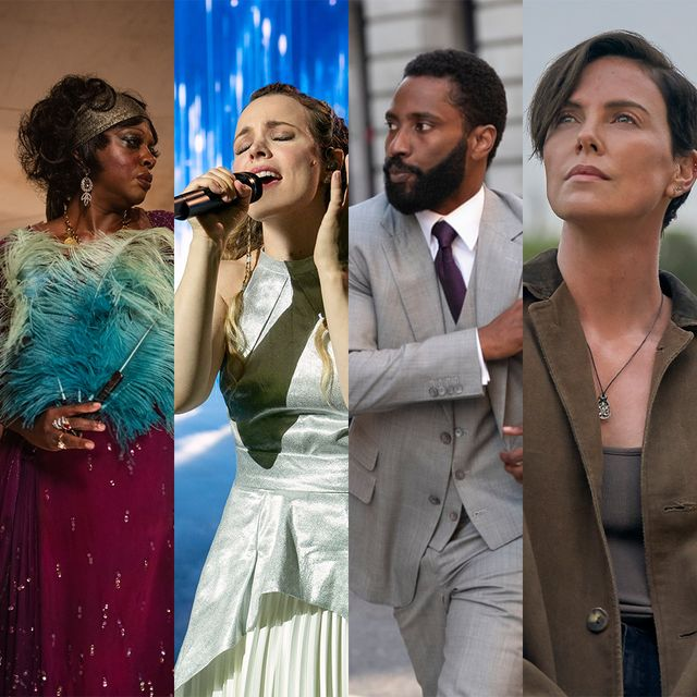 best movies of 2020 eurovision, tenet, the old guard, and more