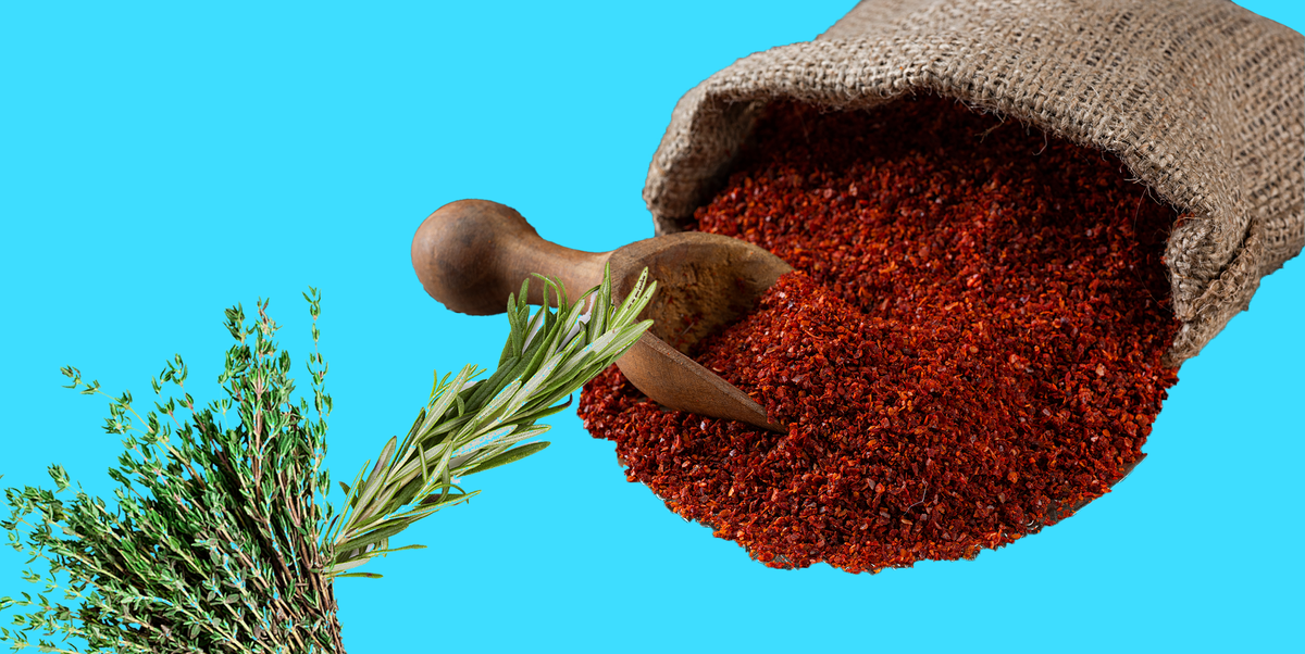 What's the Difference Between Dried and Fresh Herbs?