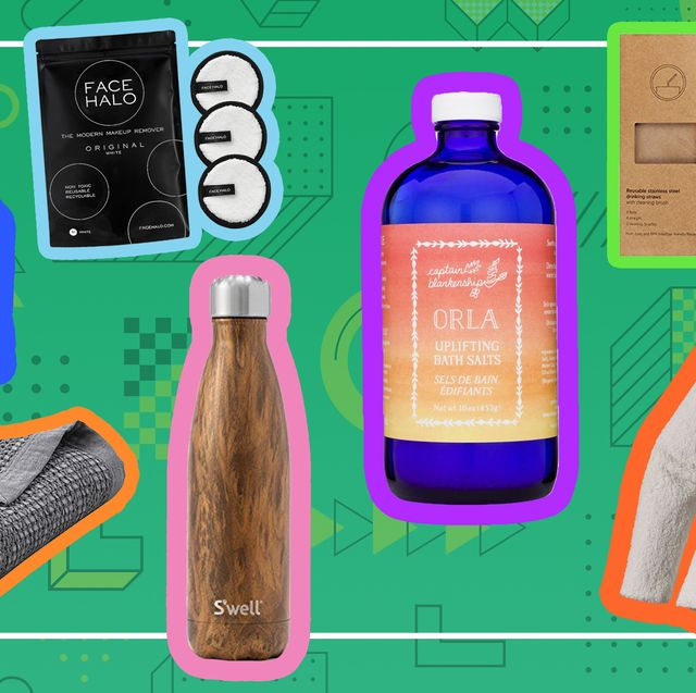 Environmentally Friendly Products in Celebration of Earth Day
