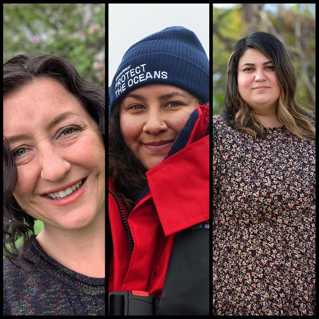 three environmental activists fighting to make their communities a better place