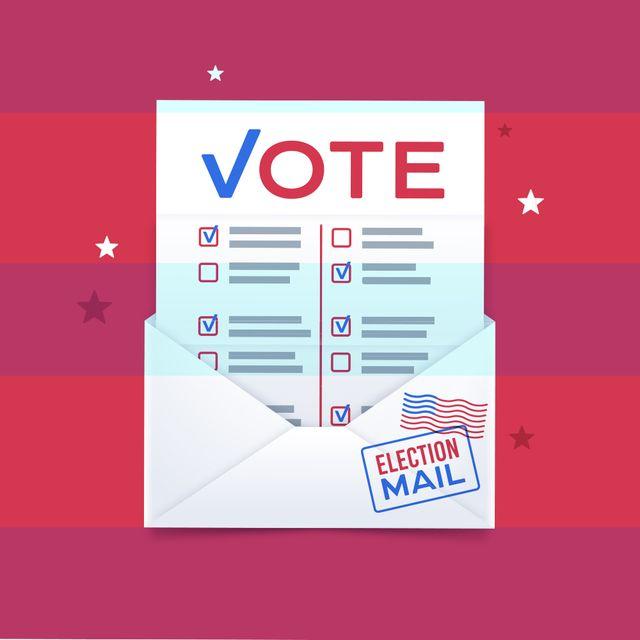 your 2020 voter checklist