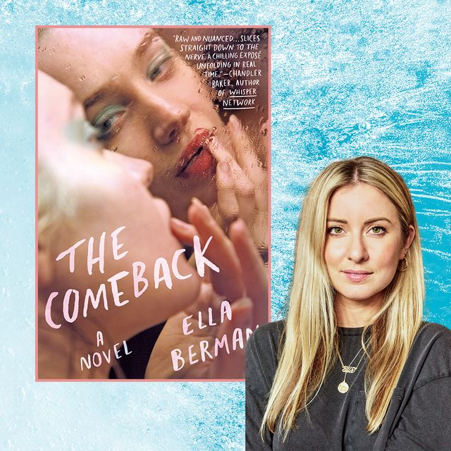 the comeback by ella berman