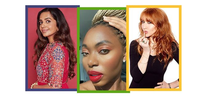 9 female entrepreneurs changing the beauty industry
