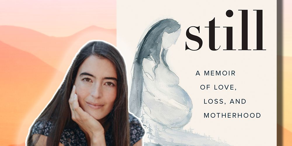 'Still' Author Emma Hansen Shines Hope on Surviving the Unimaginable