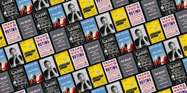 6 new books that inspire activism