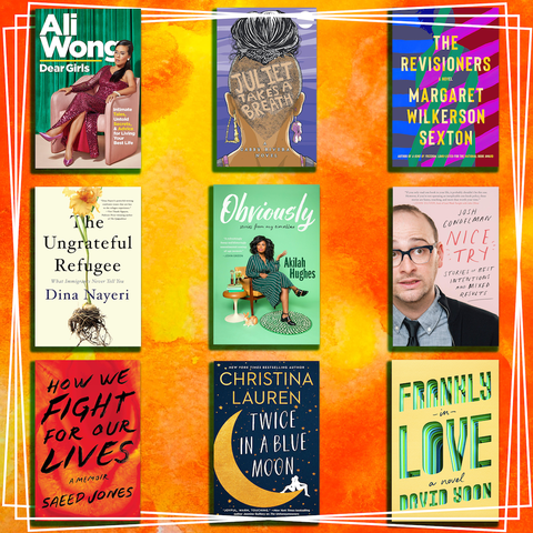 Fall Book Preview: 9 Reads You Won't Be Able to Put Down