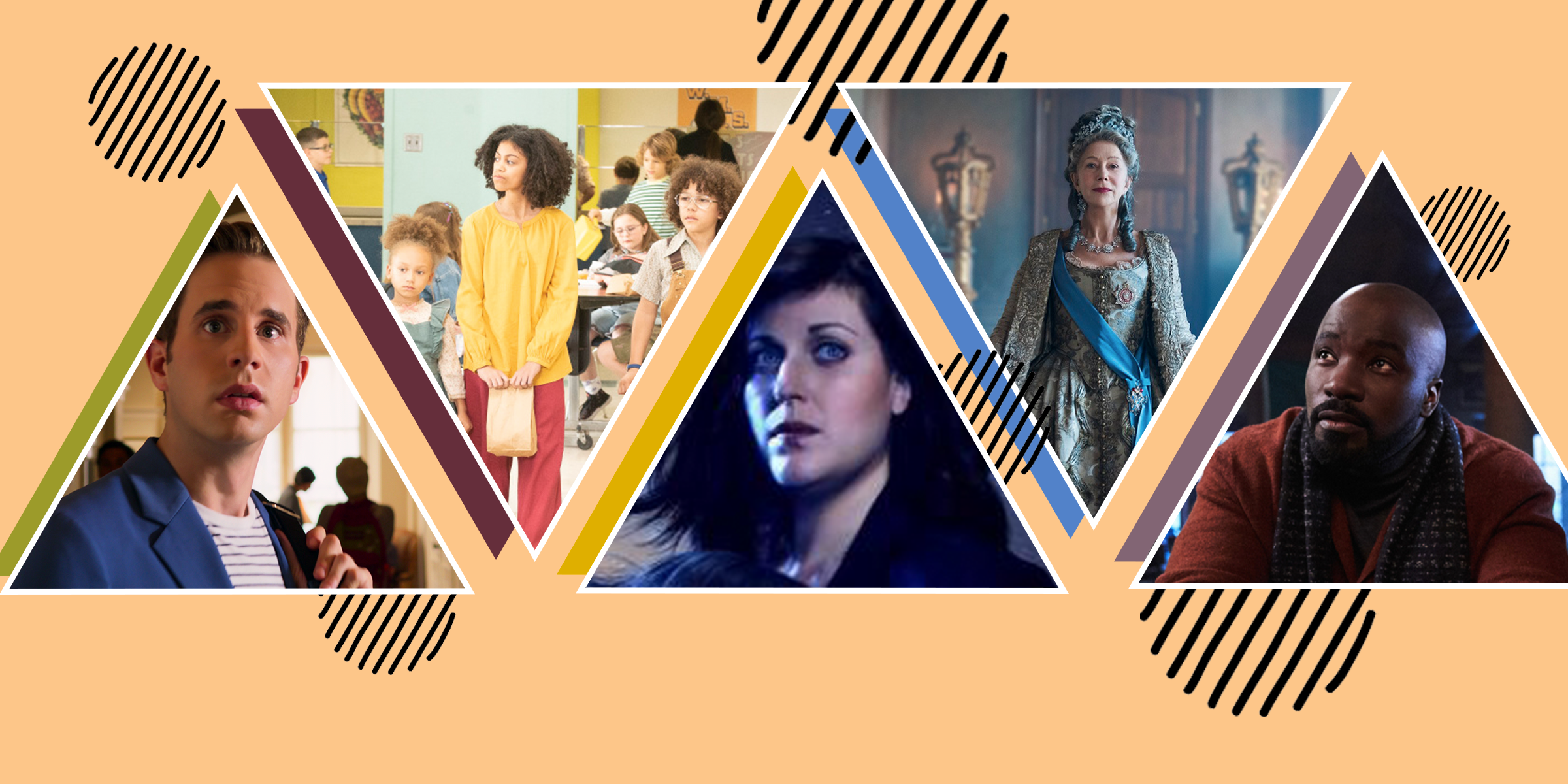 Fall TV Preview: 15 New Shows You Just Can't Miss