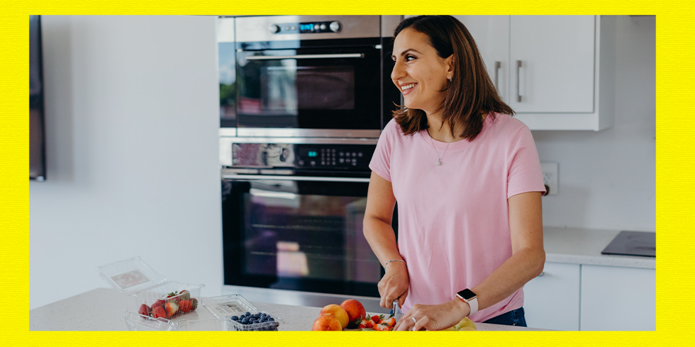 Tired of Cooking? Feel Good Foodie Has Some Tips for Making It Easier