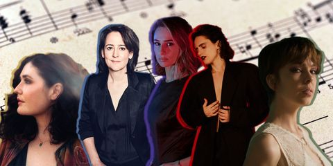 5 Female Composers Reshaping the The Film Industry With Extraordinary Scores