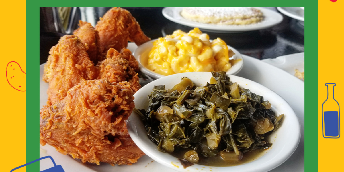 The Rich History of Some of Our Favorite Southern Foods