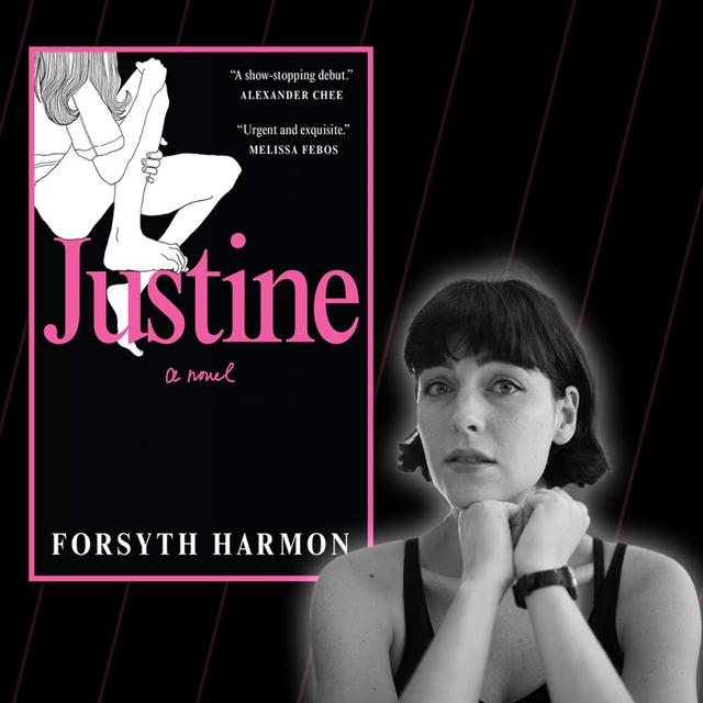 """justine"" by forsyth harmon"