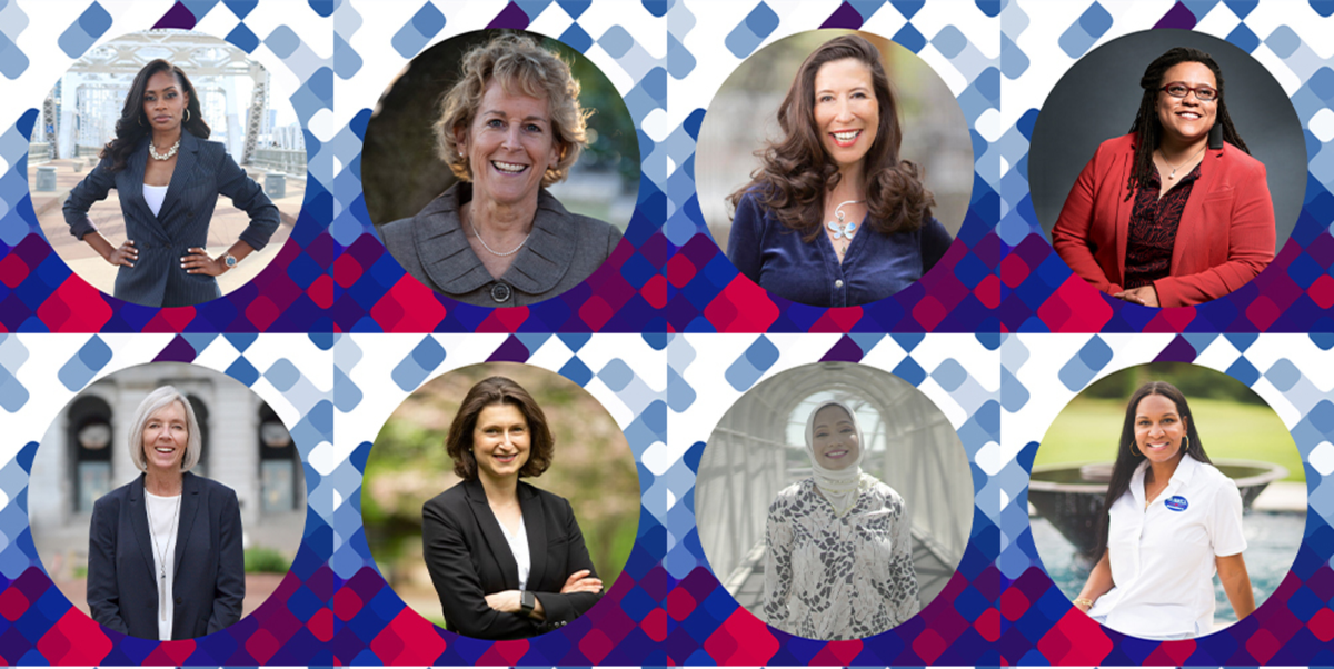 We Interviewed Over Two Dozen First-Time Candidates in the 2020 Election — Here's What We Learned