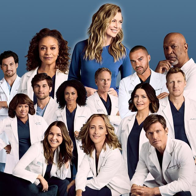 Your 'Grey's Anatomy' Refresher Ahead of the Season 17 Premiere