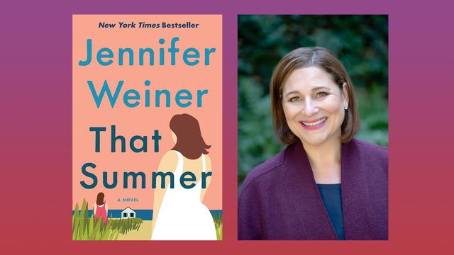 jennifer weiner that summer