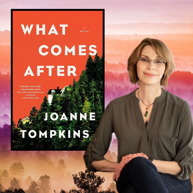 joanne tompkins' 'what comes after' and how we find forgiveness