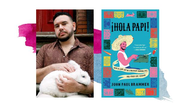 """""""¡hola papi"""" by john paul brammer"""