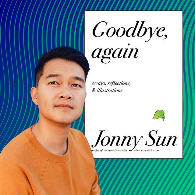 jonny sun's 'goodbye, again' is what we all need