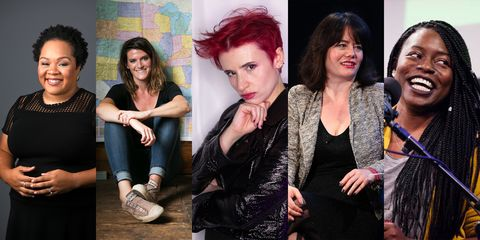 5 women changing the face of journalism
