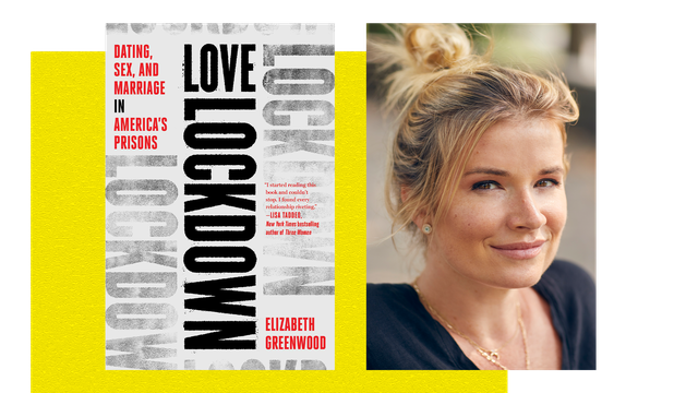 elizabeth greenwood examines love in lockdown