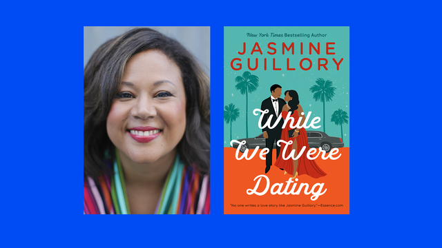 jasmine guillory author of 'while we were dating'