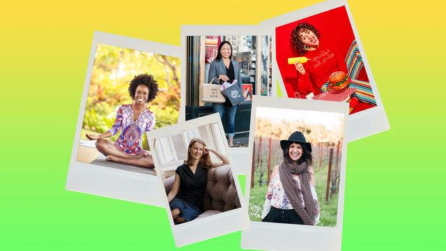 5 women helping us find more joy