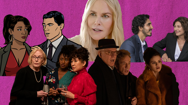 august 2021 tv shows