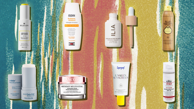 how to choose the best sunscreen for your skin