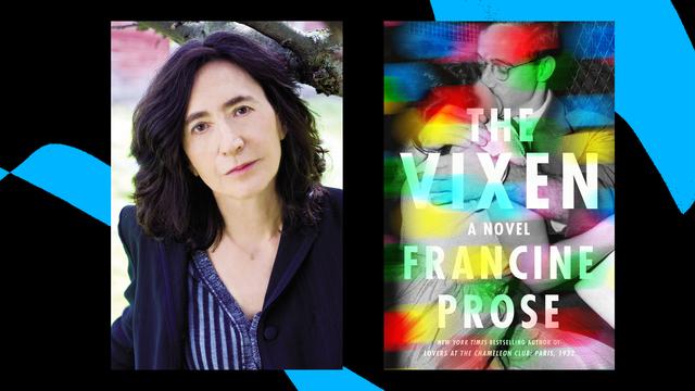 francine prose the vixen