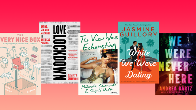 the 5 best books of july 2021