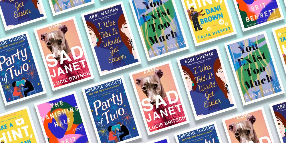 Six Books You Can't Miss This June