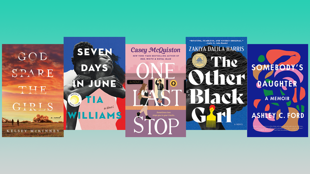 the best books of june 2021