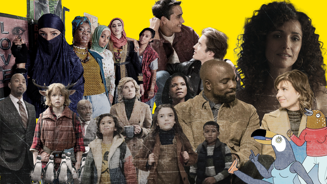 best tv shows for june 2021 physical, love victor, evil, the good fight, and more