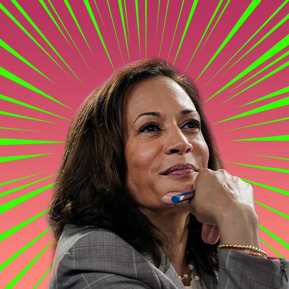 Everything You Need To Know About Kamala Harris