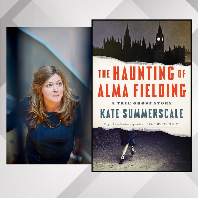kate summerscale examines a reallife ghost story