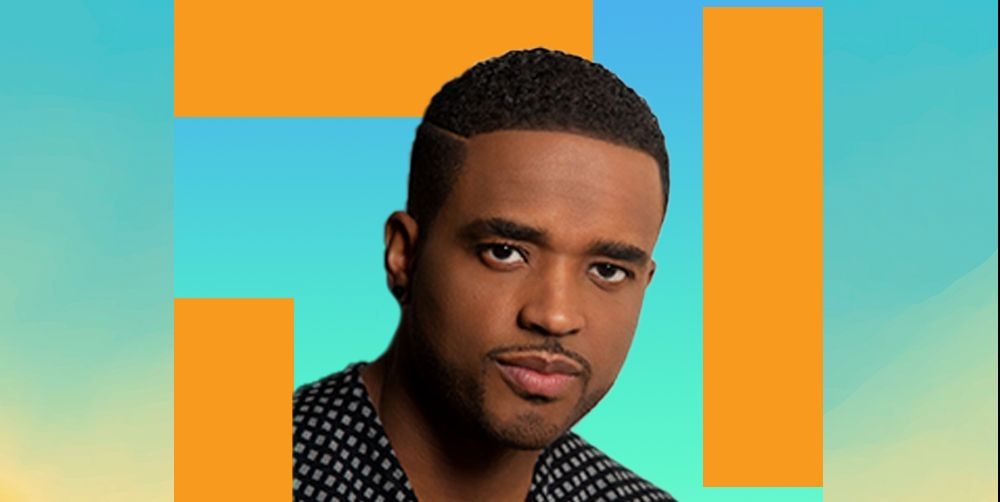 Larenz Tate Is Taking Over Hollywood His Way