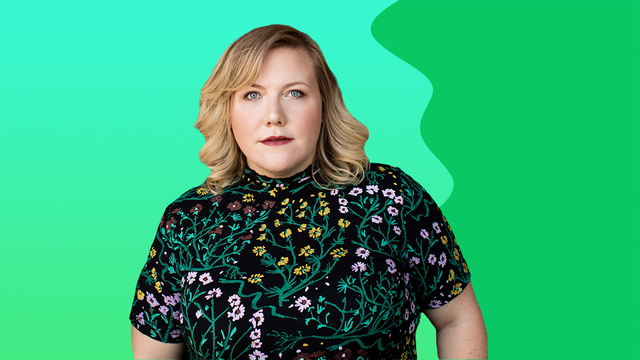 """lindy west, author of """"shrill"""""""