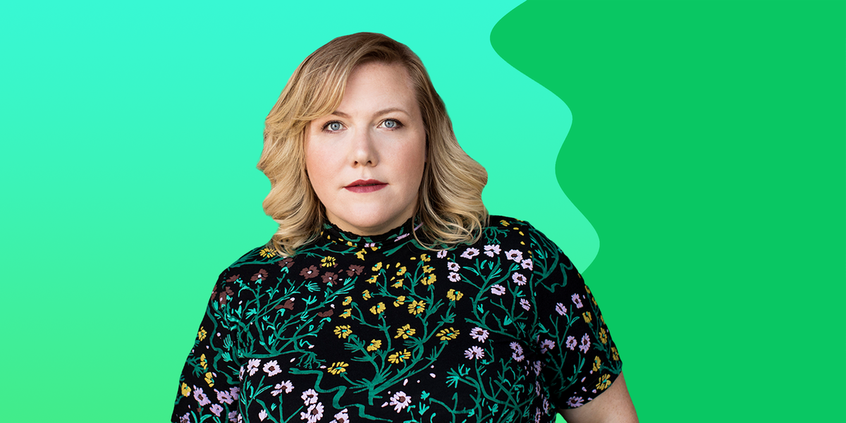 Lindy West Reflects on the End of 'Shrill'