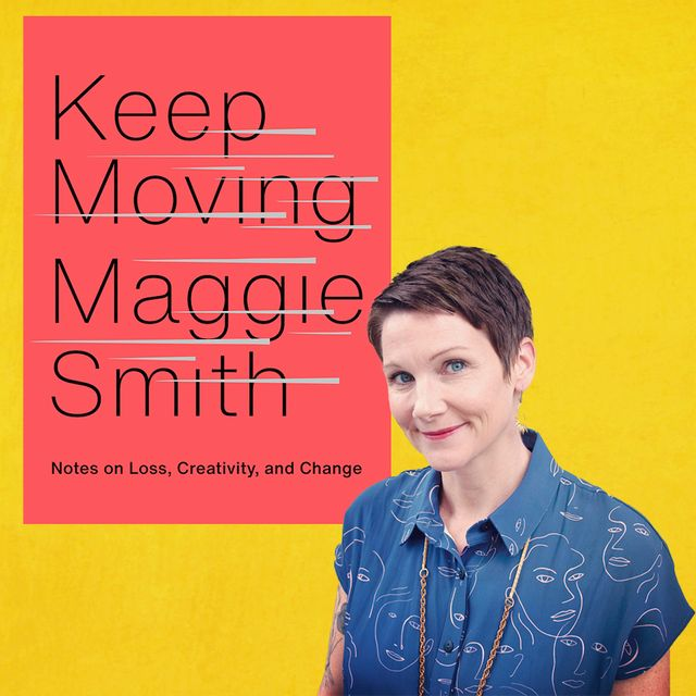 maggie smith books