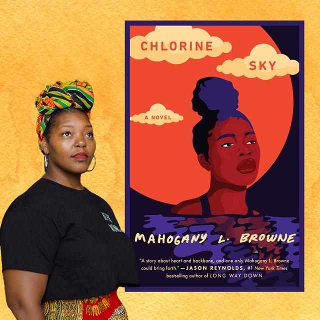 mahogany l browne chlorine sky
