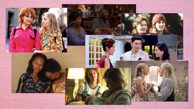 fifteen films that celebrate the complexities of motherhood