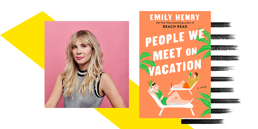 Emily Henry's 'People We Meet on Vacation' Is the Perfect 'Big Question' Beach Read