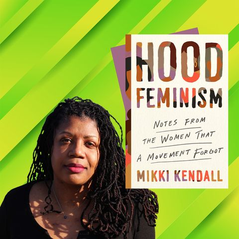 For Mikki Kendall, 'Hood Feminism' Includes Everyone