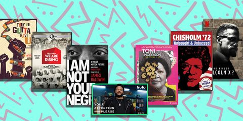 What to Watch During Black History Month