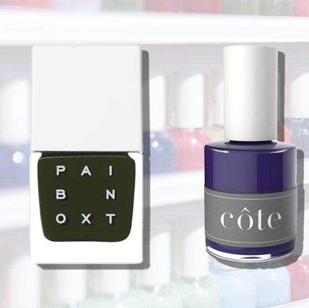 nail polish for winter