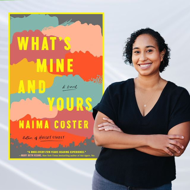 """in """"what's mine is your,"""" naima coster delivers a spellbinding family saga"""