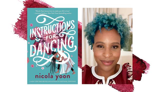 nicola yoon instructions for dancing