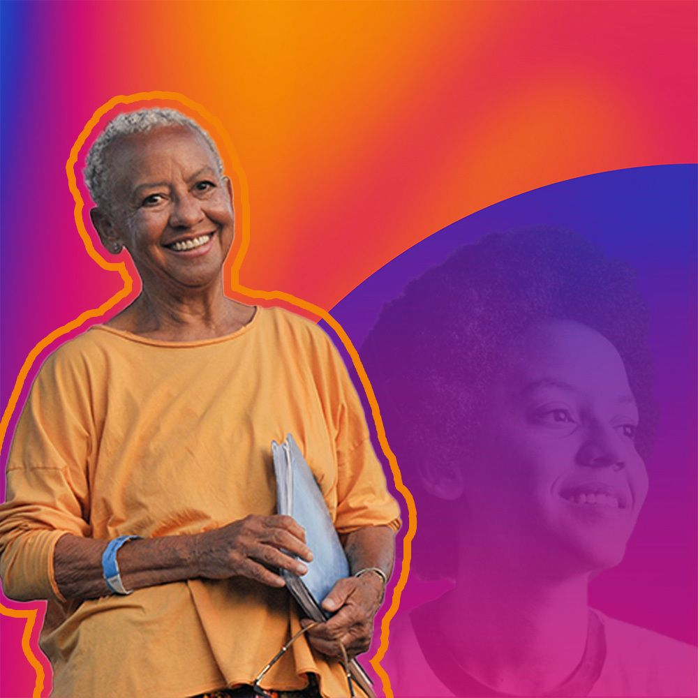 Nikki Giovanni's Poetry Reflects Real America