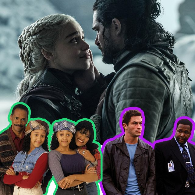 game of thrones, sister sister, the wire   shows to binge during pandemic
